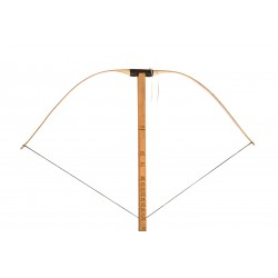 "60"" deflex-reflex youth bow set"