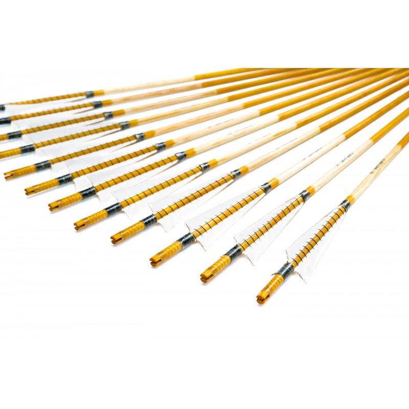 Nomad arrow set