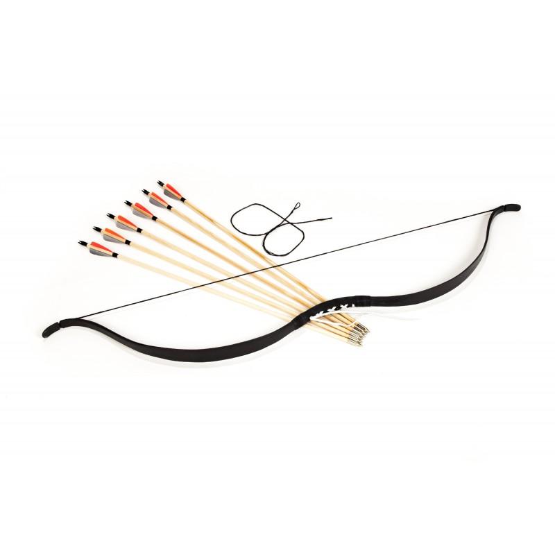 TAS Squire Medium bow set