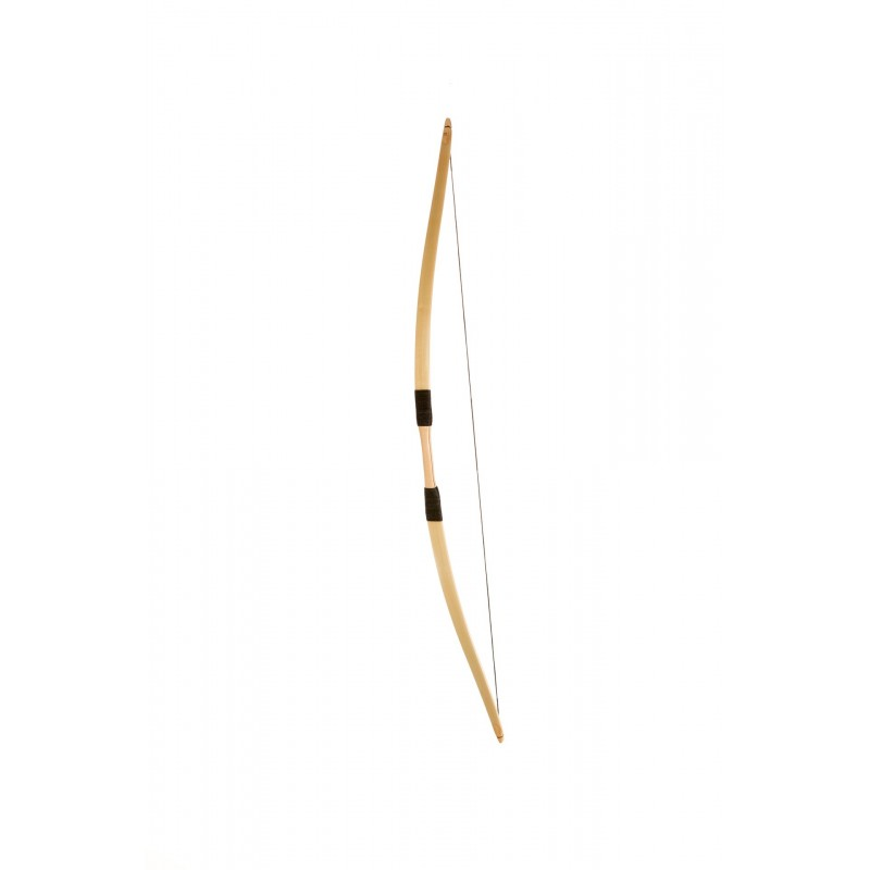 "55"" straight flatbow for children"