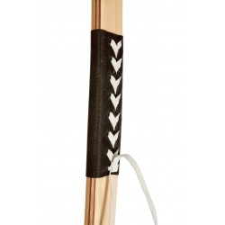 Laminált LARP longbow