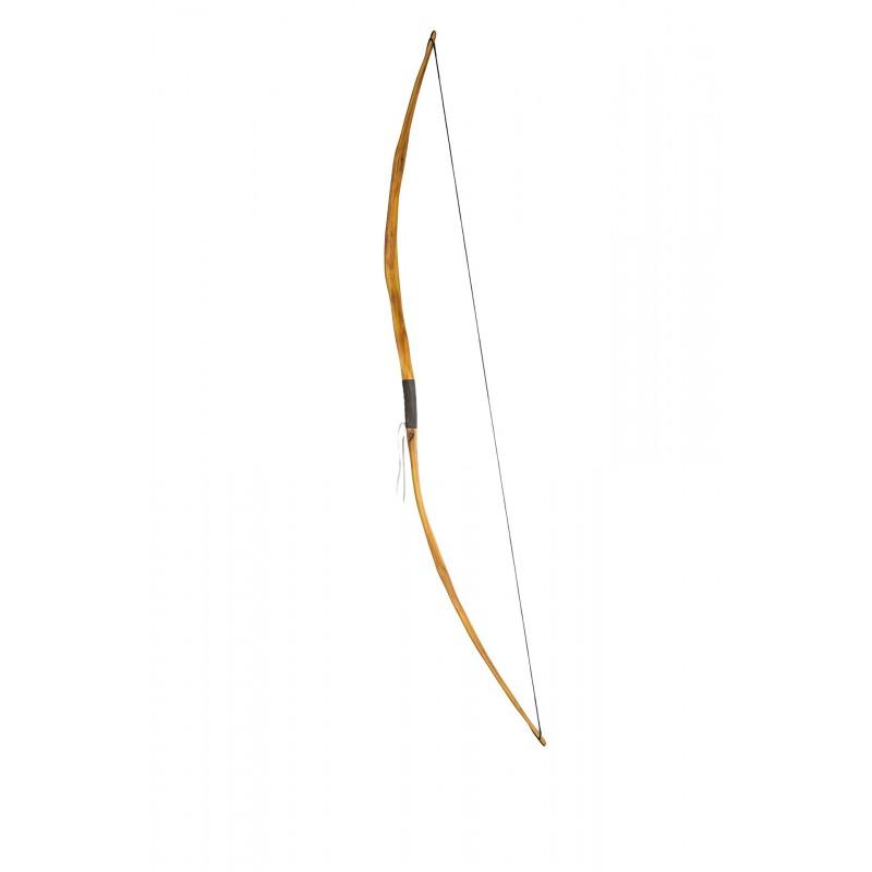 Osage orange flatbow