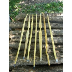 Bois pour fabrication d'arc