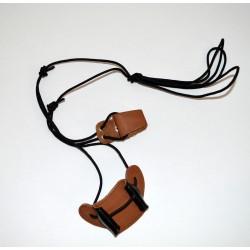 Metteur de corde pour longbow