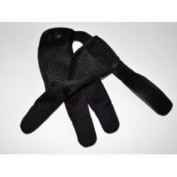 3 Finger Handschuhe für ziehen