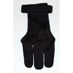 3 finger string pull glove