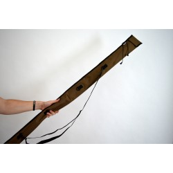 Bow case for longbow