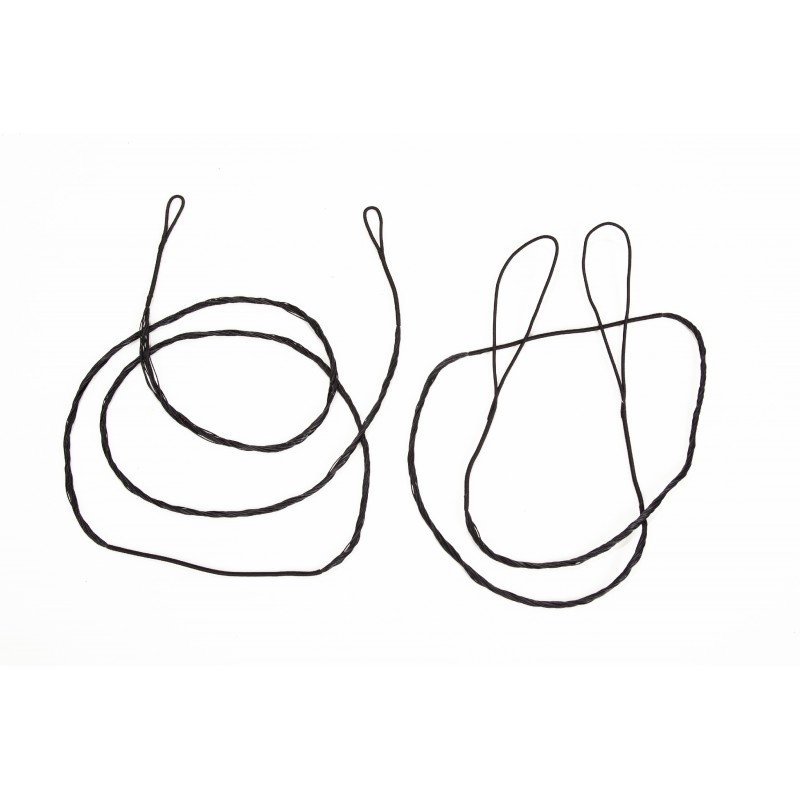 Cuerda para arcos Flagella Dei