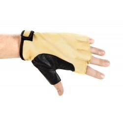 Guante de 5 dedos de mano de arco