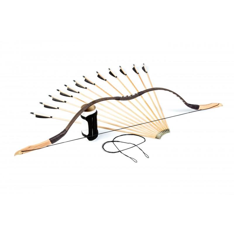 TAS Magyar bow set