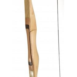 180 cm deflex reflex 29 lbs tiszafás